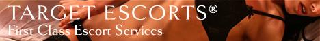 Target Escorts - Elite Escort Service